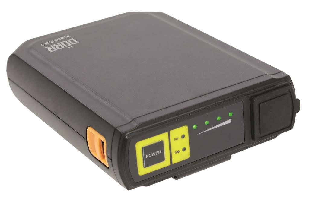 HC 2000 Power Pack