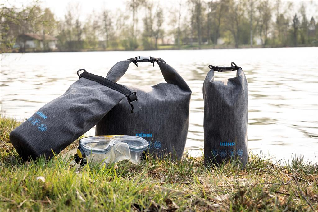 Dry Bag anthracite