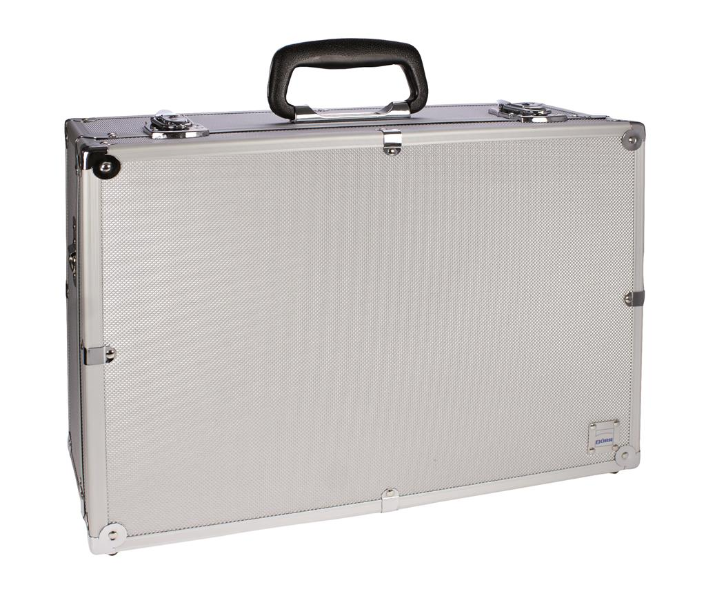 EA 46x34x16 Aluminum Case  Large/Foam