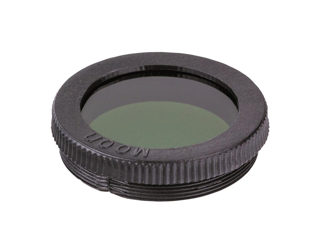 "Moon Filter for 1 1/4"" Eyepieces"