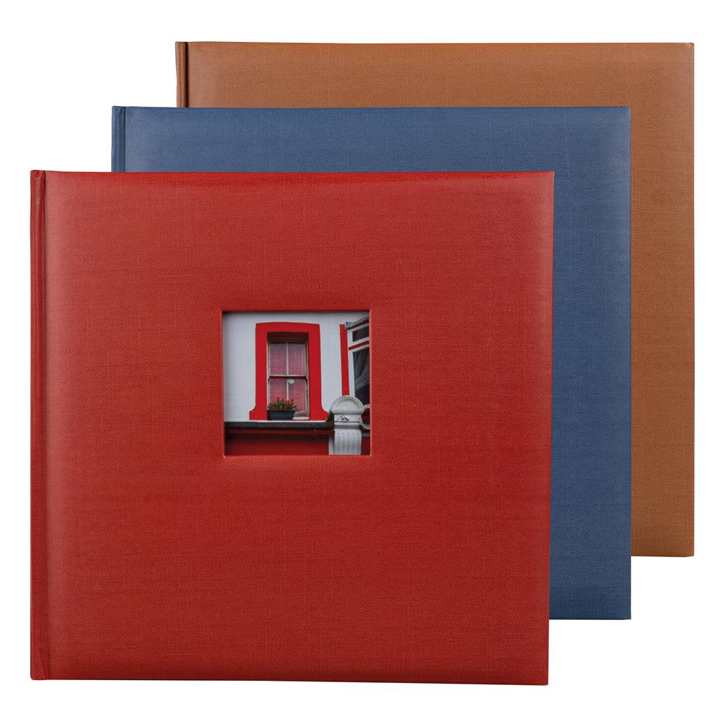 Jumbo Album 600 Window 29x29 cm