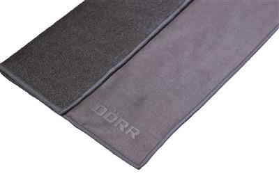 Micro Fibre Cleaning Tissue Super Soft20x20cm grey