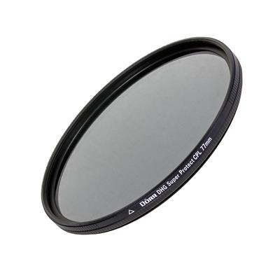 DHG Super Circular Polarizing Filter 77 mm