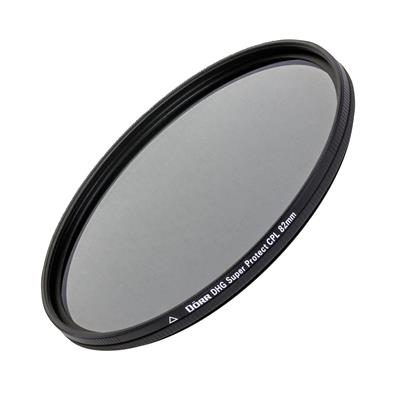 DHG Super Circular Polarizing Filter 82 mm