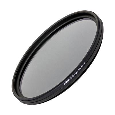 DHG Super Circular Polarizing  Filter 86 mm