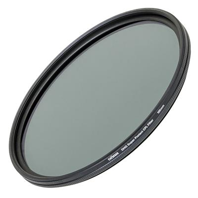 DHG Super Circular Polarizing  Filter 105mm