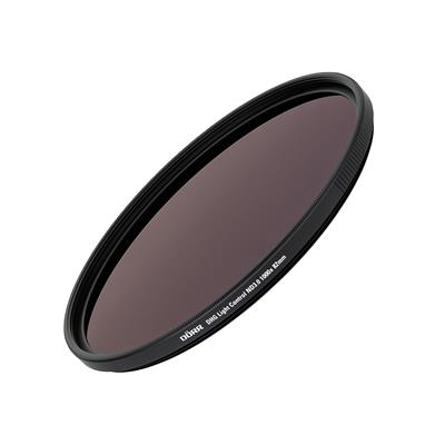 DHG ND3.0 1000x Light Control Filter  82mm