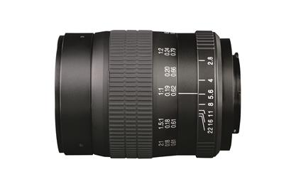 Macro Lens 2,8/60mm Sony E-Mount