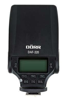 DAF-320 TTL Flash for Nikon