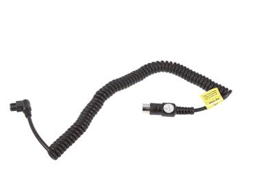Power Pack Spiral Cable 1,4m for HC4500 Canon