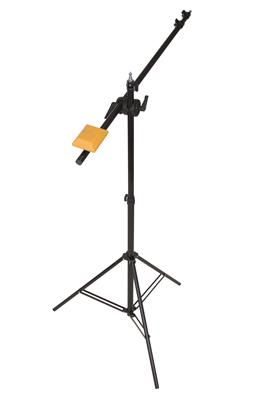 LSB-3 Light Stand with Arm & Counter weight