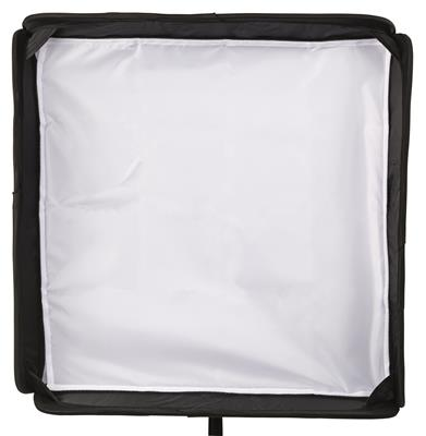 Square Softbox Kit SBK-60S 60x60cm for flashes