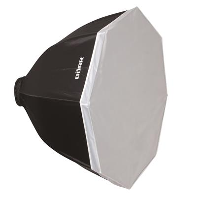 Quick-Fix Deep Octagon Softbox QFDOC-100, 100cm