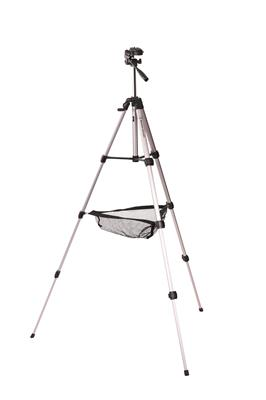 "Tripod ADVENTURE ""Hercules"" with net & case"