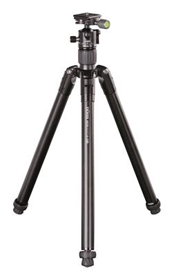 Highlights A-1485 Aluminium Tripod 5 Sections