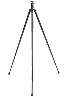Highlights C-1485 Carbon Tripod 5 Section
