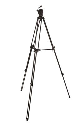 Photo and Video Tripod DV-1980, black