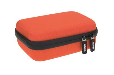 Hardcase GPX small orange für GoPro® Hero