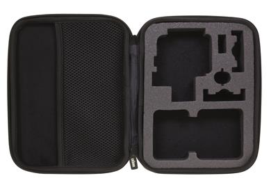 Hardcase GPX medium blau für GoPro® Hero