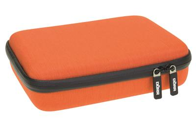 Hardcase GPX medium orange für GoPro® Hero