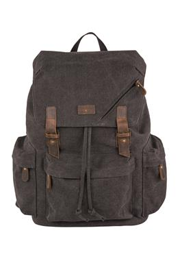 Amsterdam 1 Photo Backpack dark grey