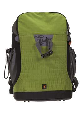 NoLimit S Photo Backpack olive