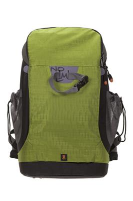 NoLimit L Photo Backpack olive
