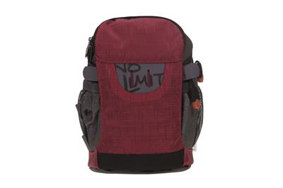 NoLimit Hip Case red
