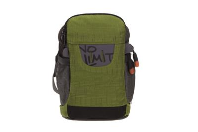 NoLimit Hip Case olive