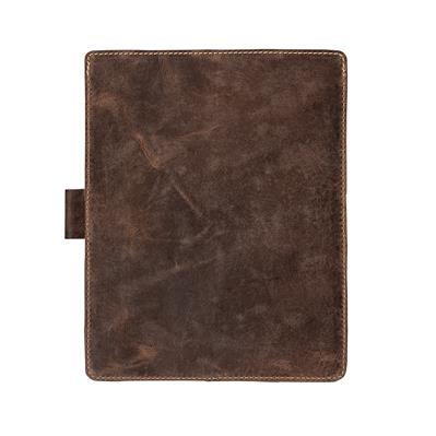 Leder Tablet Hülle Kapstadt small vintage brown