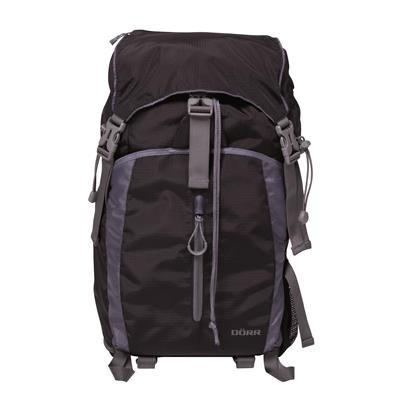 Combi Pack 3-in1 Backpack black/grey
