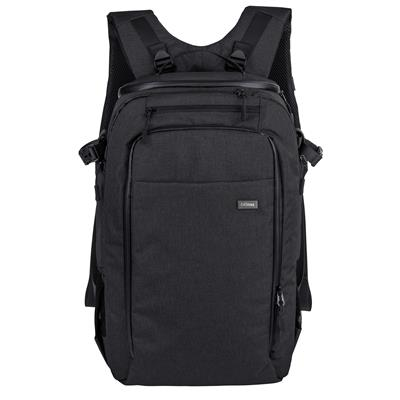 Prag Photo Backpack grey