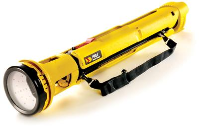 LED light system 9440 Big Head yellow