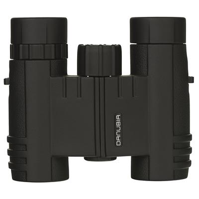Pocket Binocular BUSSARD I 10x25 black