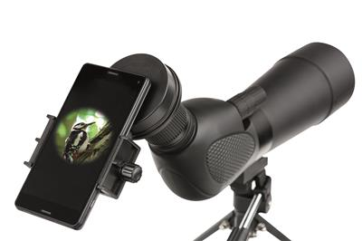 Smartphone Photo Adapter SA-1 for Spotting Scopes
