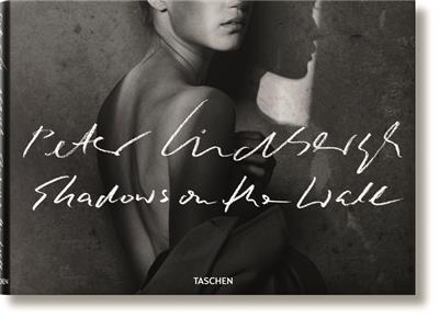 Fachbuch Peter Lindbergh - Shadows on the Wall
