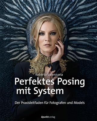 Fachbuch Perfektes Posing mit System