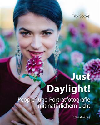 Fachbuch Just Daylight!