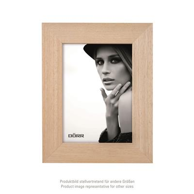 Pure Wooden Frame 13x18 white