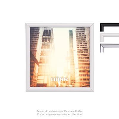 10x10cm New York Black Photo Frame