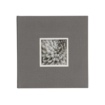 Book Album UniTex 23x24 cm grey