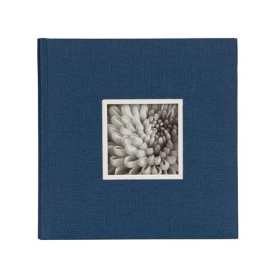 Book Album UniTex 23x24 cm blue