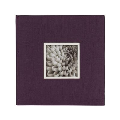 Book Album UniTex 23x24 cm purple