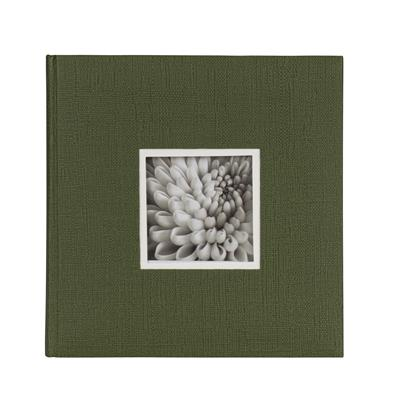 Book Album UniTex 23x24 cm green
