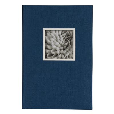 Slip-in Album 300 UniTex 10x15 cm blue