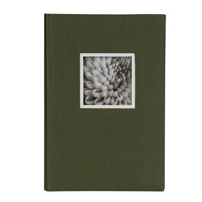 Slip-in Album 300 UniTex 10x15 cm green