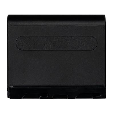 Replace Li-Ion Batteries (2) Sony NP-F970 +Charger