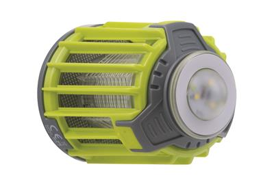 LED camping light Anti-Mosquito MX-9 neon green