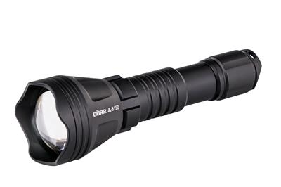 LED Hunting Zoom Torch JL-5 with case