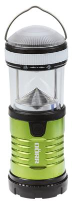 Premium Steel LED Camping Light PS-15575